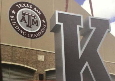 Toro Logistics Project - K - Texas A&M